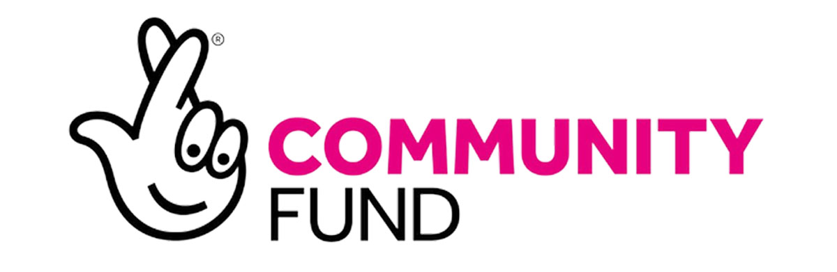 Nattional Lottery Community Fund
